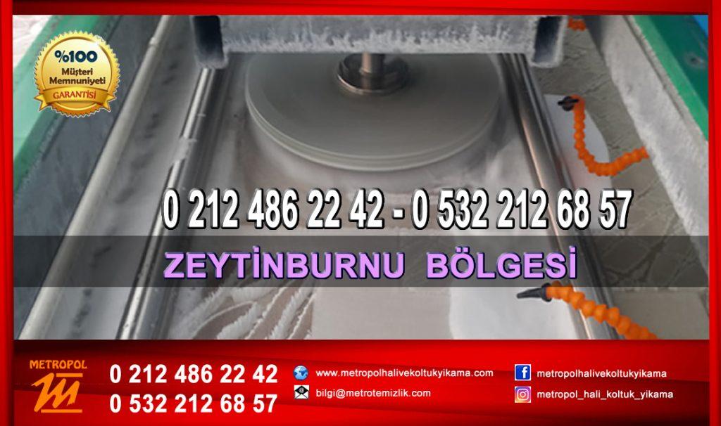 Metropol Halı Yıkama Zeytinburnu