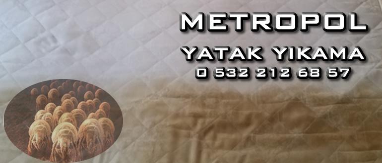 Metropol Yatak Yıkama