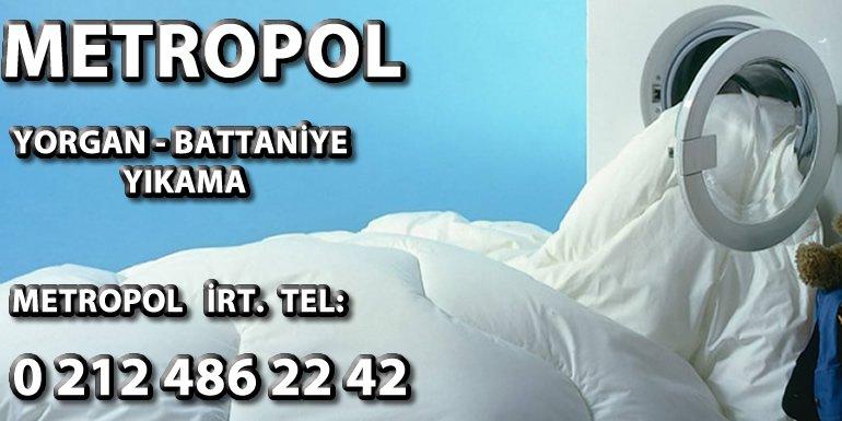 metropol-yorgan-battaniye-yıkama