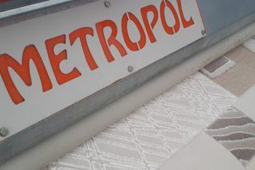 Metropol Halı Yıkama
